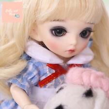 Pukifee Luna BJD Doll 1/8 Tiny Cute bjd baby bebe tiny kawaii recast
