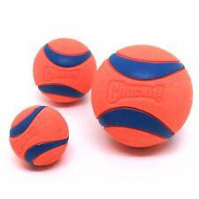 Chuckit! Ultra Ball - Apportierspielzeug Hundespielzeug - springt gut & schwimmt