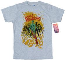 I GUERRIERI T Shirt Design