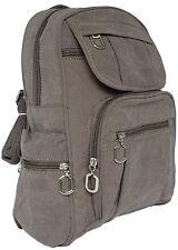 Rucksack Damenrucksack Stoffrucksack Tasche Damentasche Handtasche NEU!!!