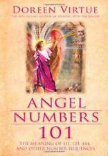 Angel Numbers 101-Doreen Virtue