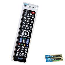 HQRP Mando a distancia para Samsung UN48-UN55 Series TV, AA59-00466A AA59-00478A