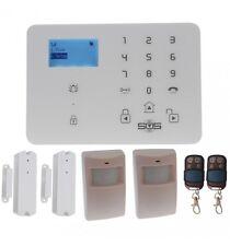 KP9 3G GSM Alarm Kit B