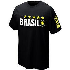 T-Shirt BRASIL BRESIL BRAZIL - ultras Maillot ★★★★★★