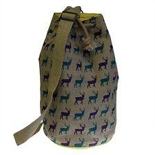 Ladies / Girl Funky Duffel Bags, Backpack Nepali Hipster Bag
