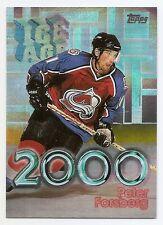 98/99 TOPPS ICE AGE 2000 Hockey (#I1-I15) U-Pick from List