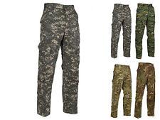 A. Blöchl ACU pantaloni campo della US Army outdoorhose milit pant tarn camohose s-3xl