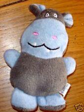 D # RARE MINI DOUDOU Hippopotame  AIR FRANCE TBE !!
