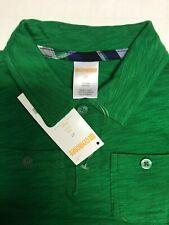 Gymboree boy's T-shirt / polo green Size: 6-12m, 12-18m, 18-24m, 2T, 3T, 4T