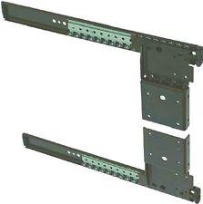 Accuride 1234 Pivot Sliding Doors Runners Pocket Door Slide Steel Black