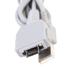 HQRP USB Cable Cord for Sony Cyber-Shot DSC-T9 DSC-T90 DSC-TX1 DSC-W110