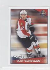 2012-13 Panini Album Stickers #64 Kris Versteeg Florida Panthers Hockey Card