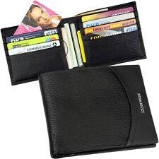 NINA RICCI Geldscheinbörse kein Münzfach Kartenbörse Kreditkartenetui Geldbeutel
