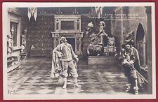 I PROMESSI SPOSI 02 FILM 1923 CINEMA MOVIE Cartolina FOTOGRAFICA