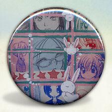 Manga Bunny Girls Pocket Mirror tartx