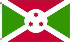 Flag of Burundi 3x5 ft National Banner African Country Republic Africa Bujumbura