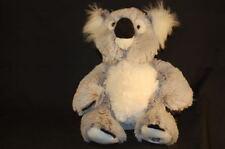 "Ganz Koala Bear Plush Stuffed Animal Lovey Soft Toy 9"""