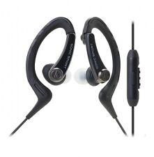 Audio-Technica ATH-SPORT1iS Sport in-Ear Headphones For Smartphones - Read