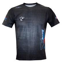 BMW M Performance - sublimated print t-shirt camiseta maglietta / M-Power - 25