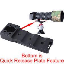 Stativschelle Basis Lens Collar für Sigma 150-600mm F5-6.3 DG OS HSM & Sports