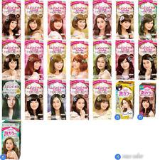 KAO JAPAN LIESE PRETTIA BUBBLE HAIR COLOR DYING KIT