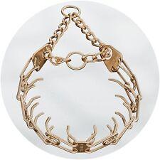 Herm Sprenger Curogan Ultra Plus Prong Collar Twin O Ring 3.2mm