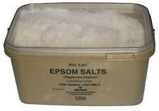 GOLD Label sali Epsom Disegno agente di qualità commerciale