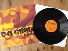 """12"""" - DA CLIQUE - Player - 4 Versions -"""