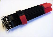 10 oder 20 Klettkabelbinder Kabelklett Binder Klettband Kabelbinder