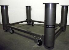 Newport Optical Table Base Set NN-45 w/ casters  3 ft. x 4 1/3 ft.