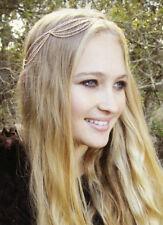 Bohemia Tassel Headpiece Head Chain Boho Gypsy Beauty Dance Party Jewellery