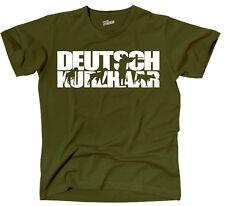 THS T-Shirt Hunde Hund DEUTSCH KURZHAAR Hundesport DK Jagd Siviwonder