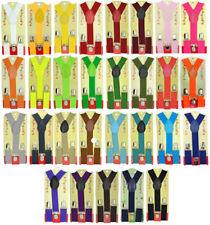 CUTE Baby Toddler Kids Children Boys & Girls Y-Back Elastic Suspenders 29 COLORS