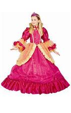 Pretty Princess Disfraz para Vestir Para Niñas