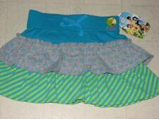 Disney Fairies Skirt for Girls SZ 6/6X - NWT