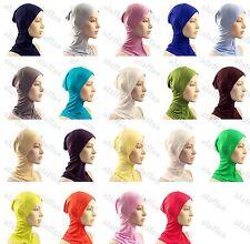 ABAYA-NIQAB-KORAN-Kopftuch- Hijab- Khimar-Komplett Untertuch Full Underscarf