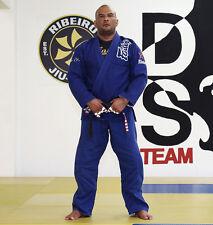 Fairtex BJJ GI Brazilian Jiu Jitsu Pearl Weave jacket and 380 GSM rip stop pants
