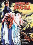 Horror of Dracula (DVD, 2002- 1ST HAMMER HORROR DRACULA-CHRISTOPHER LEE-LIKE NEW