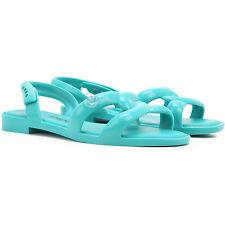 Melissa + Jeremy Scott sandali, tube sandals