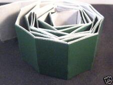 Numero targa biadesivo nastro adesiva PADS X 50 TWIN davanti Tappeto, Lineo, Pavimento