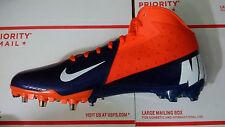 Nike Vapor Talon Elite Mid 3/4 NFL Football Cleat Style 534771-810 Chicago Bears
