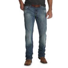 WRANGLER RETRO 88MWZAD BLUE Slim Straight Premium Denim Jean- NO TAX SELL!!!!