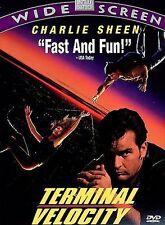 Terminal Velocity (DVD, 2002)