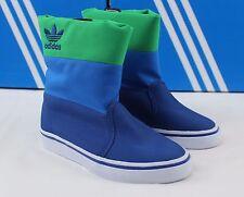 Adidas Vulc K Kids Botas, Size UK 11.5K