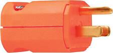 PASS & SEYMOUR Straight Blade Plug 15A 125V