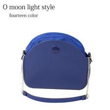 New Obag moon light Body with shoulder chain  pocket bag  O moon light O bag