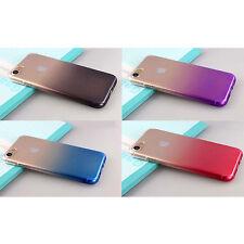 Apple iPhone 7 PLUS ULTRA SOTTILE Gradiente VARI COLORI