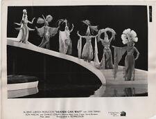 CIEL PEUT ATTENDRE Heaven Can Wait ERNST LUBITSCH Gene Tierney ORIGINAL 1943