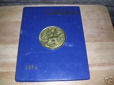 2004 MT EDEN HIGH SCHOOL YEARBOOK, HAYWARD, CA