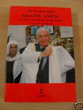 HOROVITZ SHALOM,AMICO!,ED.GIUNTINA 1997